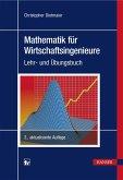 Mathematik für Wirtschaftsingenieure (eBook, PDF)