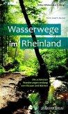 Wasserwege im Rheinland (eBook, PDF)