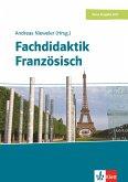 Fachdidaktik Französisch (eBook, PDF)