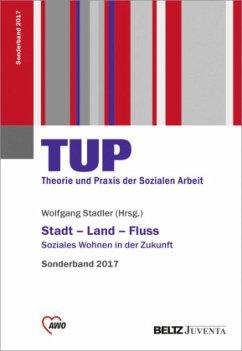 TUP - Theorie und Praxis der Sozialen Arbeit / ...