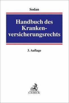 Handbuch des Krankenversicherungsrechts