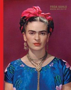 Frida's Kahlo's Wardrobe - Wilcox, Claire
