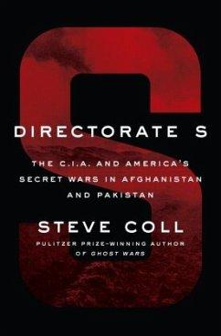 Directorate S - Coll, Steve