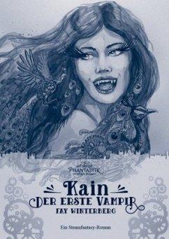 Kain - Der erste Vampir - Winterberg, Fay