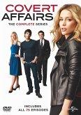 Covert Affairs - Die komplette Serie DVD-Box