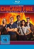 Chicago Fire - Staffel 5 BLU-RAY Box