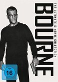 Bourne - The Ultimate 5-Movie-Collection DVD-Box