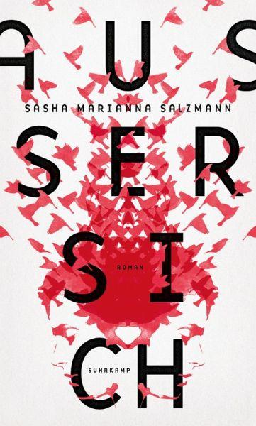 Außer sich (eBook, ePUB) - Salzmann, Sasha Marianna