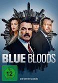 Blue Bloods - Season 4 DVD-Box