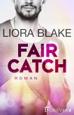 Fair Catch (eBook, ePUB)
