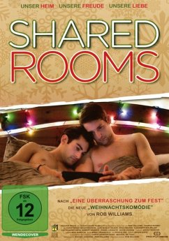 Shared Rooms-Original Kinofassung - Grant Pearson,Christopher/Manley Wilson