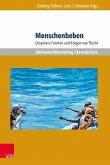 Menschenbeben (eBook, PDF)