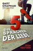 Die 5 Sprachen der Liebe Teen Edition (eBook, ePUB)