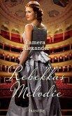 Rebekkas Melodie (eBook, ePUB)