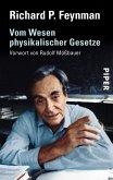 Vom Wesen physikalischer Gesetze (eBook, ePUB)