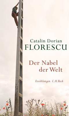Der Nabel der Welt (eBook, ePUB) - Florescu, Catalin Dorian