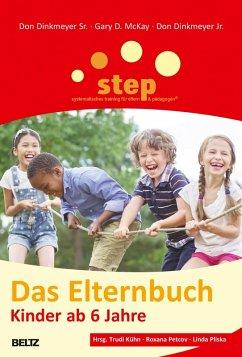 Step - Das Elternbuch (eBook, ePUB)