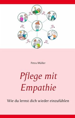 Pflege mit Empathie (eBook, ePUB)