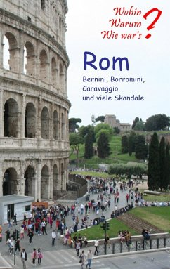 Rom (eBook, ePUB)