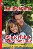 Leni Behrendt Nr. 5: Winterfahrt in die Romantik / Was wird stärker sein? / Dornröschen wider Willen