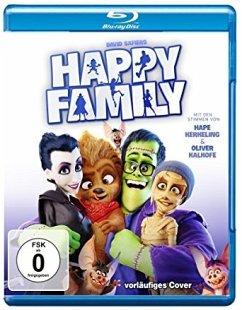 Happy Family - Hape Kerkeling,Ulrike Stürzbecher,Oliver...