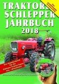 Traktoren Schlepper Jahrbuch 2018, m. DVD