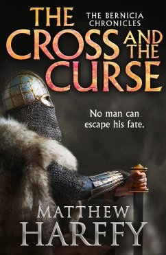 The Cross and the Curse - Harffy, Matthew