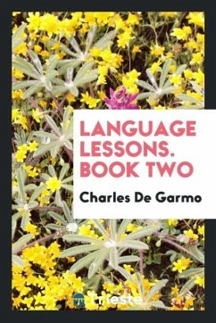 Language lessons. Book two