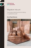 Migration into Art