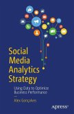 Social Media Analytics Strategy