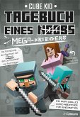 Tagebuch eines Mega-Kriegers / Minecraft-Comic-Abenteuer Bd.3 (eBook, ePUB)