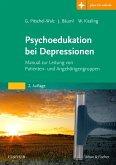 Psychoedukation bei Depressionen