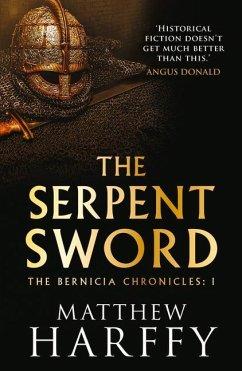 The Serpent Sword - Harffy, Matthew