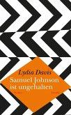 Samuel Johnson ist ungehalten (eBook, ePUB)