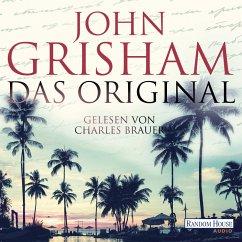 Das Original (MP3-Download) - Grisham, John