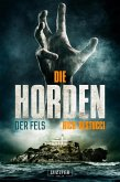 Die Horden: Der Fels (eBook, ePUB)