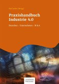 Praxishandbuch Industrie 4.0 (eBook, ePUB)