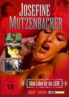 Josefine Mutzenbacher - Mein Leben für die Liebe - Diverse