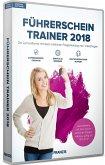FRANZIS Führerschein Trainer 2018