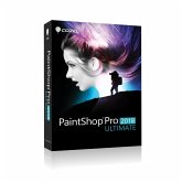 COREL PaintShop Pro 2018 Ultimate - Professionelle Bildbearbeitung!