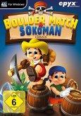 Boulder Match & Sokoman Classix