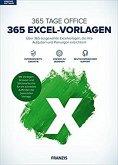 FRANZIS 365 Tage Office - 365 Excel-Vorlagen