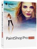 COREL PaintShop Pro 2018 - Fotobearbeitung leicht gemacht!