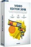 FRANZIS Video Editor 2018