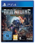 Deathwing: Space Hulk Enhanced Edition (PlayStation 4)
