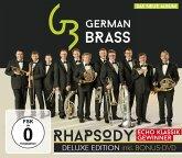 Rhapsody-Deluxe Edition