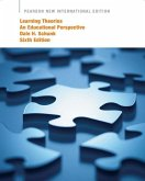 Learning Theories: Pearson New International Edition