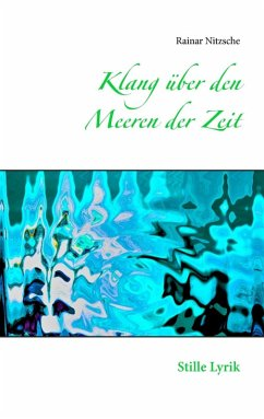 Klang über den Meeren der Zeit (eBook, ePUB)