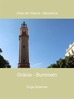 Grácia - Bummeln (eBook, ePUB)