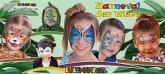 Eulenspiegel 212226 Karneval der Tiere Metall-Palette